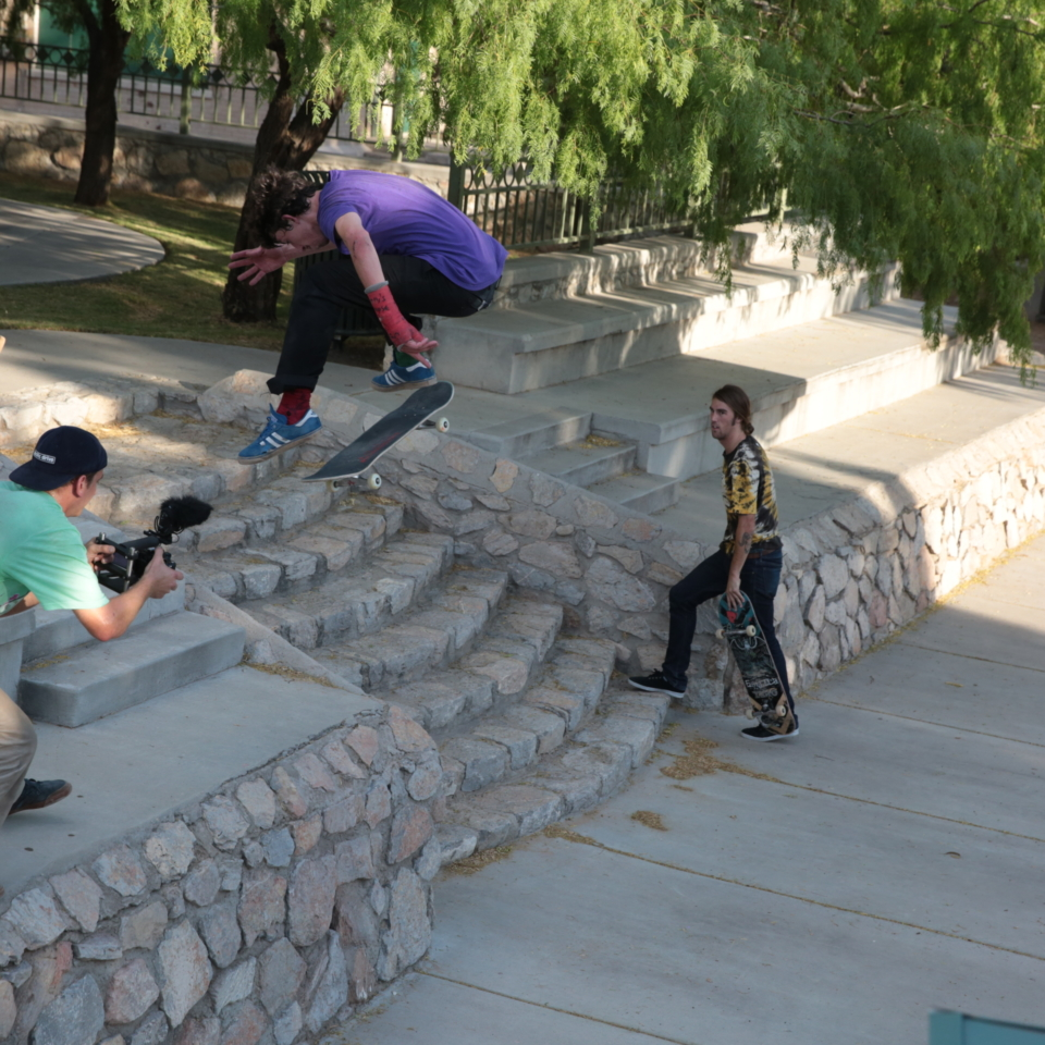 Sizzlin' Hot Summer Tour – El Paso