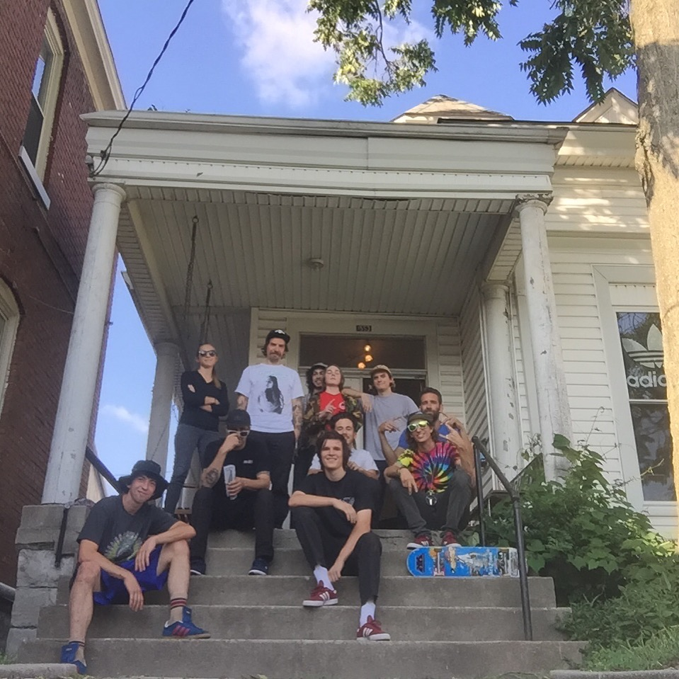 Sizzlin' Hot Summer Tour – Louisville